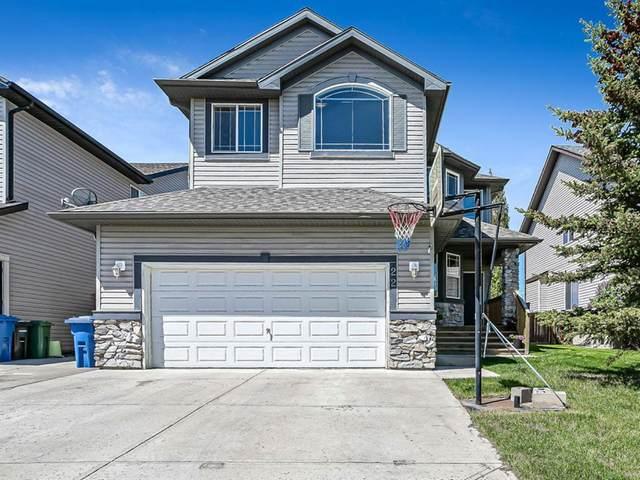 22 Westmount Road, Okotoks, AB T1S 2J1 (#A1113947) :: Calgary Homefinders