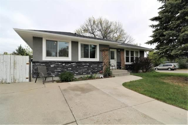 1104 Henderson Lake Boulevard S, Lethbridge, AB T1K 3B5 (#A1113974) :: Calgary Homefinders
