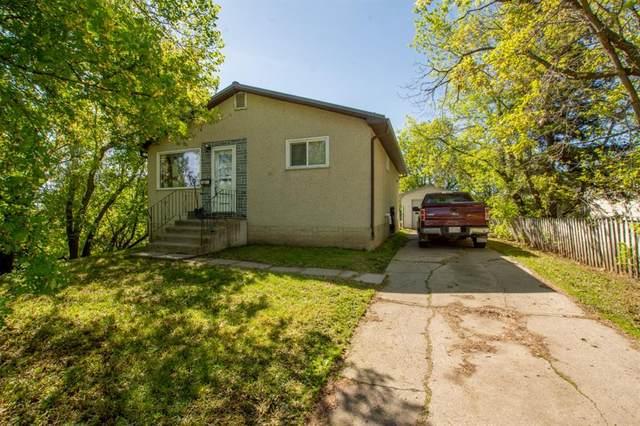10411 101 Avenue, Grande Prairie, AB T8V 0Y8 (#A1113984) :: Calgary Homefinders