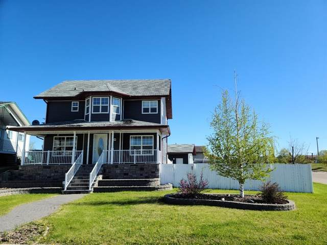 8138 103 Avenue, Peace River, AB T8S 1M9 (#A1113996) :: Calgary Homefinders