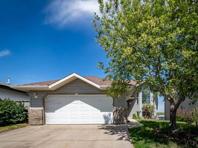 317 Strathford Crescent, Strathmore, AB T1P 1N9 (#A1113997) :: Calgary Homefinders