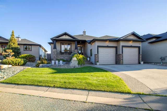 3060 40 Avenue S, Lethbridge, AB T1K 6Z9 (#A1114030) :: Greater Calgary Real Estate