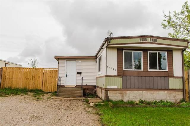 12025 96A Street, Grande Prairie, AB T8V 5H6 (#A1114033) :: Calgary Homefinders