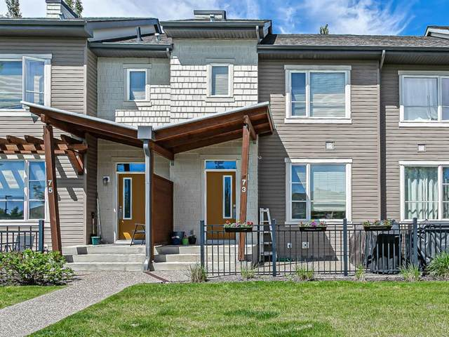 73 Chapalina Square SE, Calgary, AB T2X 0L5 (#A1114059) :: Calgary Homefinders