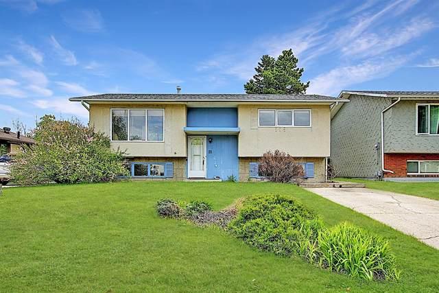 21 Parkland Drive, Sylvan Lake, AB T4S 1J5 (#A1114075) :: Calgary Homefinders