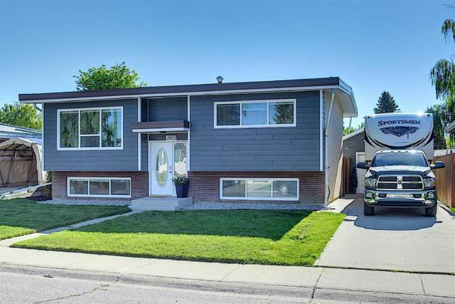 2021 19 Street N, Lethbridge, AB T1H 4B1 (#A1114093) :: Calgary Homefinders