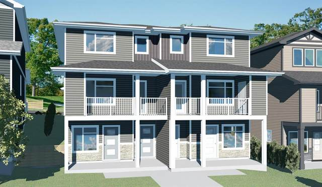358 Ranchlands Boulevard NE, Medicine Hat, AB T1C 0G8 (#A1114114) :: Greater Calgary Real Estate