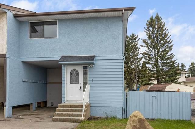37B Radcliffe Close SE, Calgary, AB T3A 6B2 (#A1114115) :: Calgary Homefinders