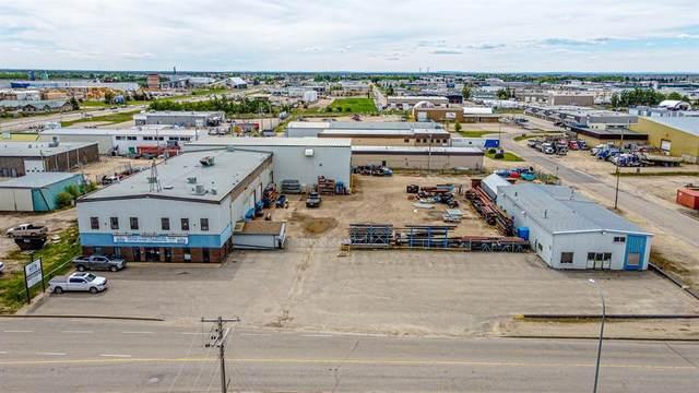 10833 97 Avenue, Grande Prairie, AB T8V 4Y9 (#A1114193) :: Calgary Homefinders