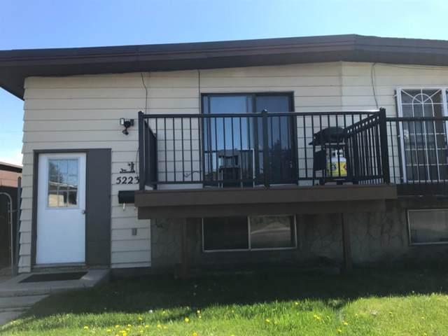 5223 Marbank Drive NE, Calgary, AB T2A 4H6 (#A1114198) :: Calgary Homefinders