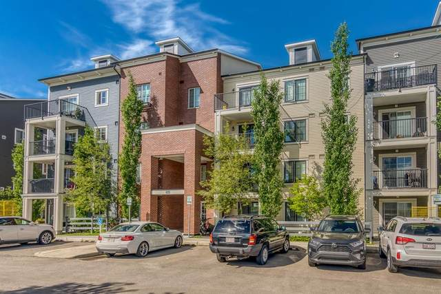 755 Copperpond Boulevard SE #3402, Calgary, AB T2Z 4R2 (#A1114202) :: Calgary Homefinders