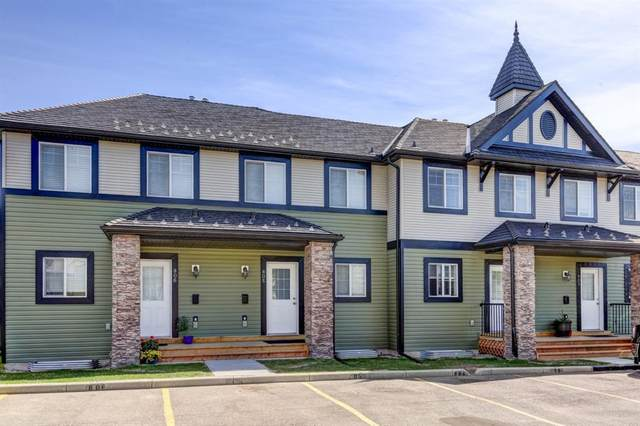 140 Sagewood Boulevard SW #805, Airdrie, AB T4B 3H5 (#A1114206) :: Calgary Homefinders