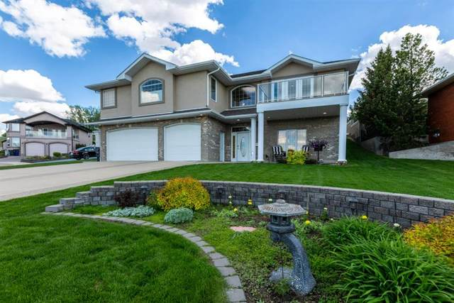 19 Chinook Place SW, Medicine Hat, AB T1A 8S1 (#A1114218) :: Calgary Homefinders