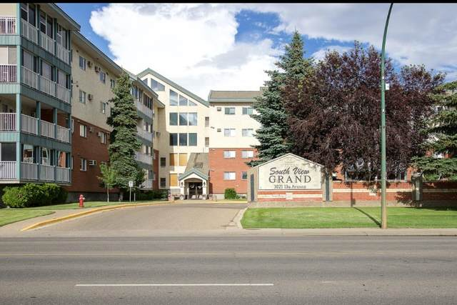 3021 13 Avenue SE #115, Medicine Hat, AB T1B 4E2 (#A1114240) :: Calgary Homefinders