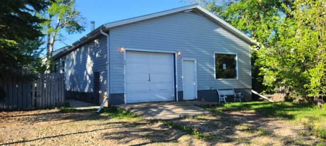73 Parkland Drive, Sylvan Lake, AB T4S 1J3 (#A1114248) :: Calgary Homefinders