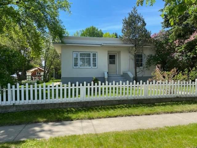 4609 46 Street, Red Deer, AB T4N 1M7 (#A1114283) :: Calgary Homefinders