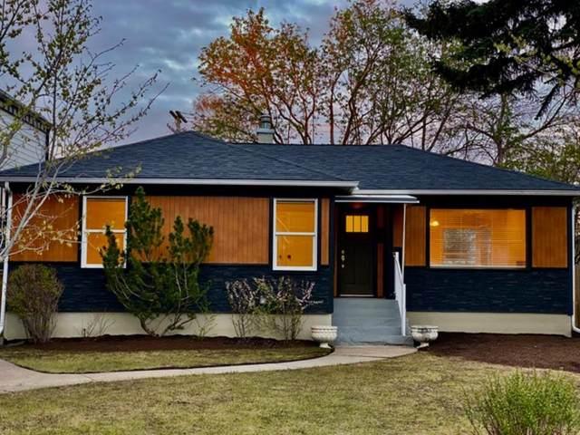 1632 7A Street NW, Calgary, AB T2M 3K1 (#A1114288) :: Calgary Homefinders
