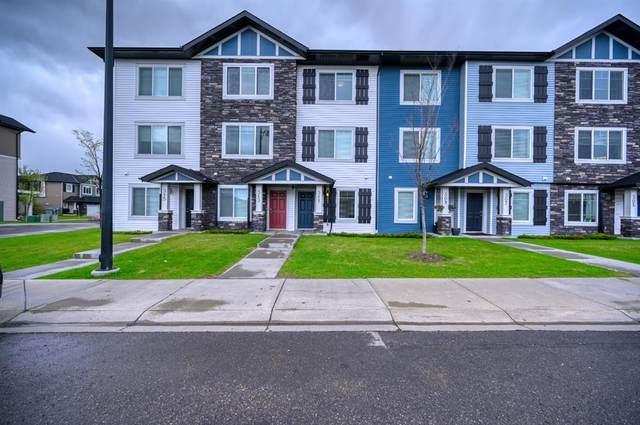 311 Taralake Way NE, Calgary, AB T3J 0J4 (#A1114330) :: Western Elite Real Estate Group