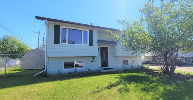 59 Lake Newell Crescent E, Brooks, AB T1R 0L4 (#A1114347) :: Greater Calgary Real Estate