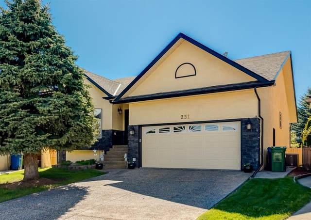 231 Shawnee Gardens SW, Calgary, AB T2Y 2V1 (#A1114350) :: Calgary Homefinders