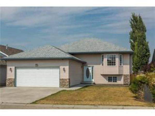 304 Highwood Village Place NW, High River, AB T1V 1W1 (#A1114365) :: Calgary Homefinders
