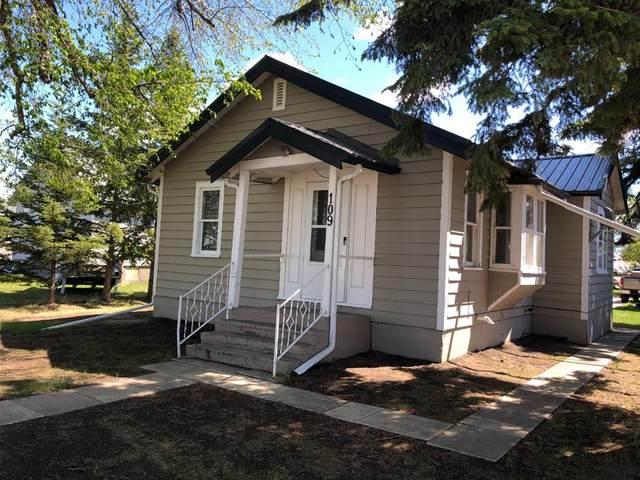 109 1 Street E, Dewberry, AB T0B 1G0 (#A1114372) :: Calgary Homefinders