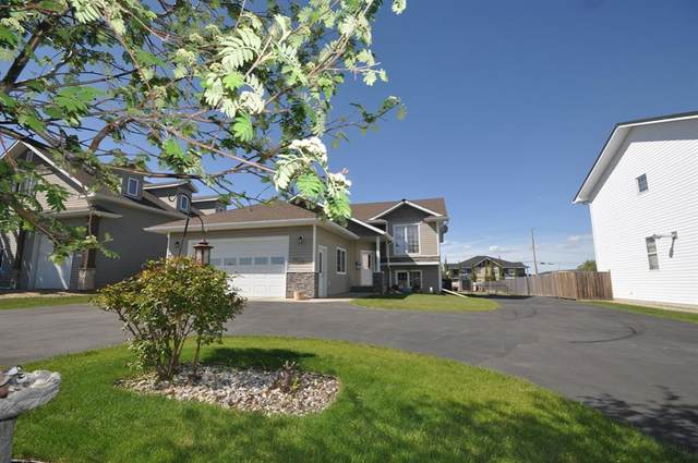 4926 College Avenue, Lacombe, AB T4L 1Z2 (#A1114383) :: Calgary Homefinders