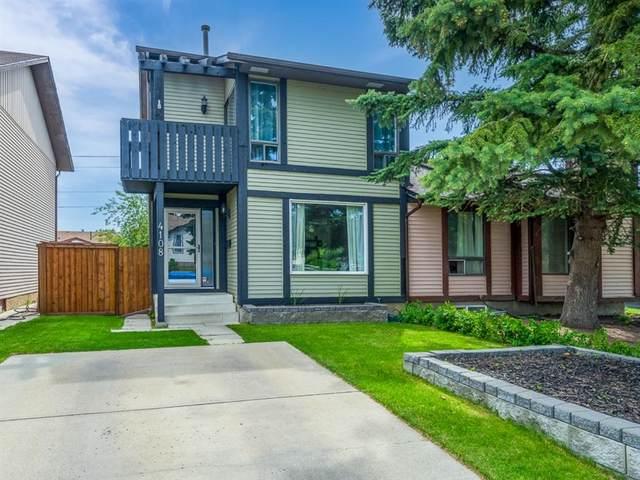 4108 58 Street NE, Calgary, AB T1Y 4E9 (#A1114394) :: Calgary Homefinders