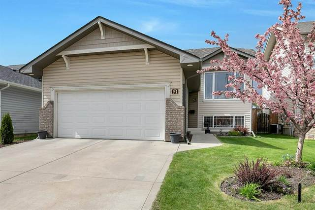 91 Kind Close, Red Deer, AB T4P 0A6 (#A1114407) :: Calgary Homefinders