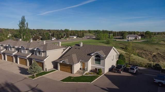 990 Scenic Drive S #5, Lethbridge, AB T1J 4R7 (#A1114409) :: Western Elite Real Estate Group