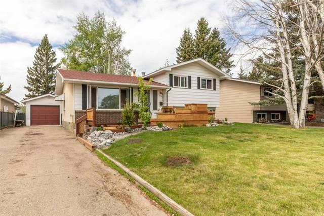 3226 57 Avenue, Red Deer, AB T4N 5V5 (#A1114435) :: Calgary Homefinders