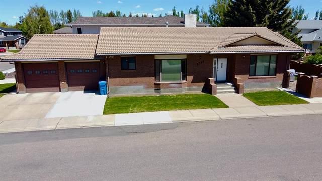 2235 26 Avenue S, Lethbridge, AB T1K 6K2 (#A1114443) :: Calgary Homefinders