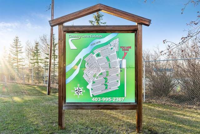 370165 79 Street E, Rural Foothills County, AB T0L 0A0 (#A1114445) :: Calgary Homefinders