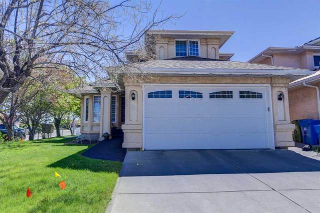 6 Coral Sands Place NE, Calgary, AB T3J 3J3 (#A1114456) :: Calgary Homefinders