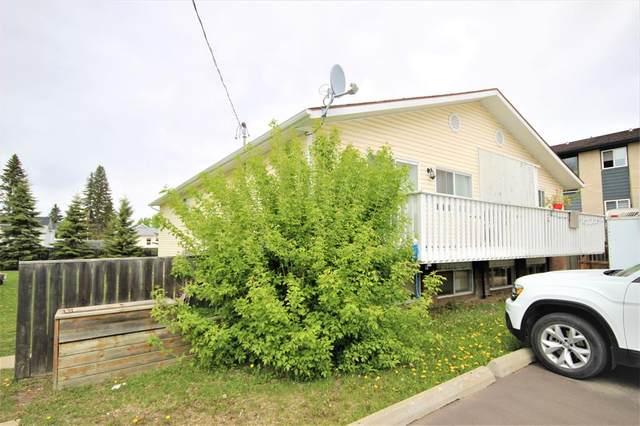 4410 47A Avenue #101, Sylvan Lake, AB T4S 1N4 (#A1114464) :: Calgary Homefinders