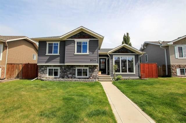 5714 Panorama Drive, Blackfalds, AB T4M 0E3 (#A1114469) :: Calgary Homefinders
