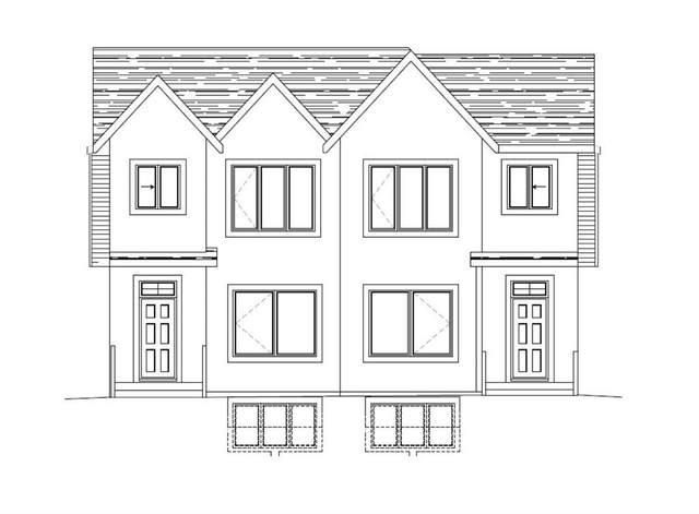 4609 21 Avenue NW, Calgary, AB T3B 0W5 (#A1114484) :: Calgary Homefinders