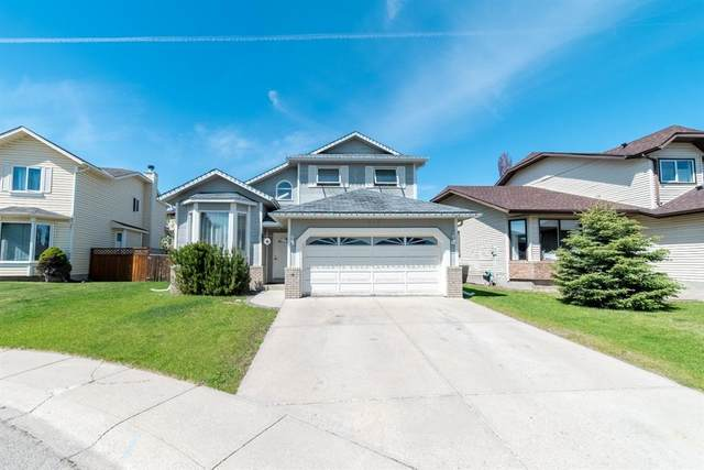 302 Downey Place, Okotoks, AB T1S 1H3 (#A1114505) :: Calgary Homefinders