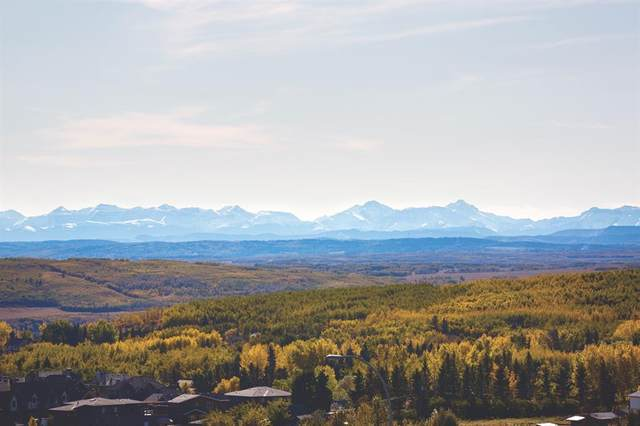 Abby Farm Lot #12 -  Elkton Drive SW, Calgary, AB T3H 3K4 (#A1114517) :: Calgary Homefinders