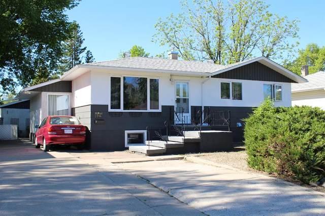 2714 10A Avenue S, Lethbridge, AB T1K 0G8 (#A1114519) :: Calgary Homefinders