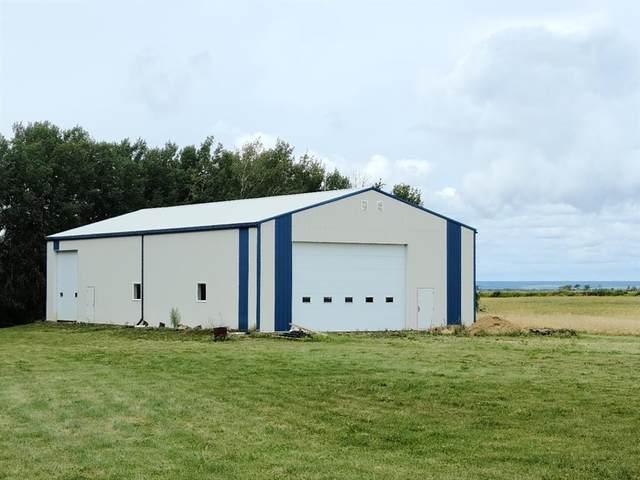 83236 Range Road 210 Road, Rural Northern Sunrise County, AB T8S 1B4 (#A1114535) :: Team Shillington | eXp Realty