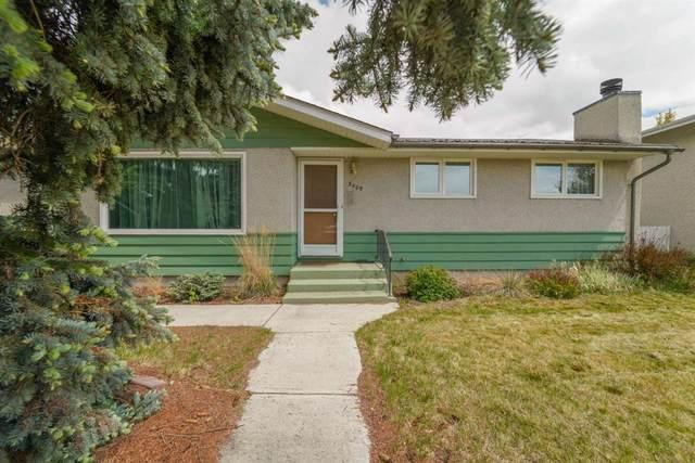 3409 43 Avenue, Red Deer, AB T4N 3B2 (#A1114547) :: Calgary Homefinders