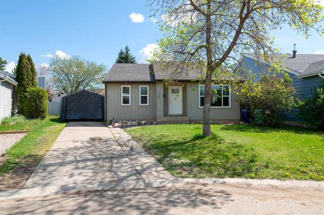 132 Norbasca Bay, Fort Mcmurray, AB T9K 0R8 (#A1114575) :: Calgary Homefinders