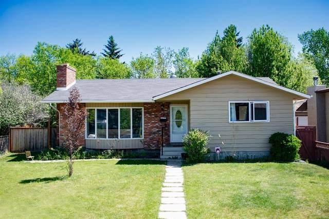 119 Deer Park Place SE, Calgary, AB T2J 5L5 (#A1114577) :: Calgary Homefinders