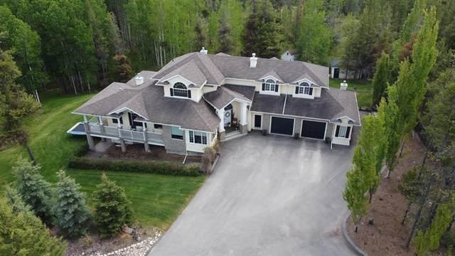60071 Twp Rd 704A, Rural Grande Prairie No. 1, County of, AB T8W 5K2 (#A1114580) :: Calgary Homefinders