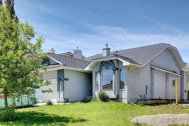 192 Lakeside Greens Drive, Chestermere, AB T1X 1C2 (#A1114594) :: Calgary Homefinders