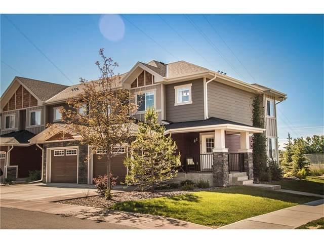 95 West Coach Manor SW, Calgary, AB T3H 1R7 (#A1114599) :: Calgary Homefinders