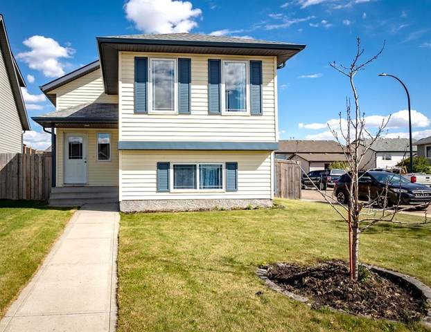27 Osler Crescent, Red Deer, AB T4P 4E8 (#A1114619) :: Calgary Homefinders