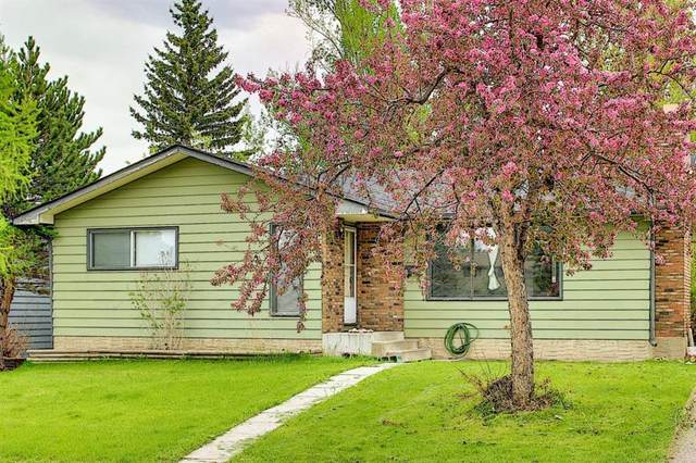 15 Brookmere Place SW, Calgary, AB T2W 2P5 (#A1114621) :: Calgary Homefinders