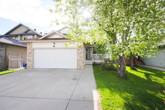 49 Crystalridge Close, Okotoks, AB T1S 1X5 (#A1114631) :: Calgary Homefinders